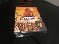Ebano DVD Ashanti Michael Caine William Holden Oma Sharif Kabir Bedi P Ustinov