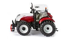 SIKU 3283 - Farmer Steyr CVT 6230 Tractor Scale 1 32