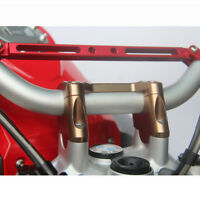 For BMW R1200GS-LC, R1200GS-LC Adventure, & S1000XR Handlebar Risers Clamp