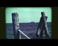 DVD Leben auf der Hallig 1965 Nordsee Nordfriessland Dokumentation Hallig Hooge
