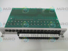 Control Technology 2590-Ef Isolated Ac Output Module * Used *