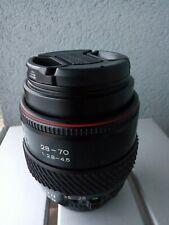 Obiettivo Tokina Nikon 28 70 f/2.8-4,5