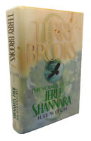 Terry Brooks ILSE WITCH  1st Edition 1st Printing