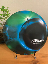 DISCRAFT ESP BUZZZ 2010 - 172g FULL COLOR LIMITED STAMP