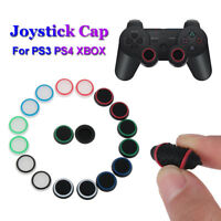 Cap Cover Case Thumb Stick Grip Controller Accessories For PS3 PS4 XBOX One