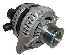 NEW 250AMP HIGH OUTPUT ALTERNATOR FOR FORD MUSTANG 5.0L 2011-2014 BR3T-10300-LA
