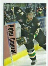 2005-06 Prince Albert Raiders (WHL) Peter Cmorej