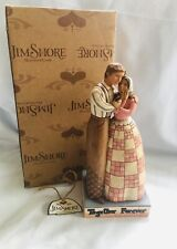 Jim Shore Heartwood Creek Together Forever 4007236 New