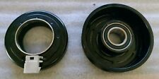 A/C Compressor Clutch Coil & Pulley Fits Ford Lincoln Mazda Mercury Models