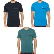 Camisetas de hombre en color principal azul talla XXL