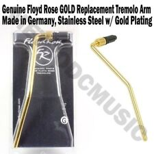 Genuine Floyd Rose LEFTY GOLDTremolo Arm Germany For Original FRTALKITGP NEW