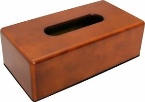 Ikeda Tissue box case Made in Japan 4color