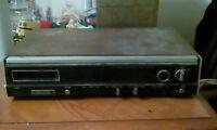 Lloyds Am/Fm Stereo Multiplex Receiver/ 8 Track Player