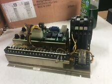 Yaskawa Power Supply, # JZNC-TU18,  Used,  WARRANTY