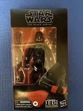 Star Wars The Black Series Jedi Fallen Order Purge Stormtrooper Exclusive NEW