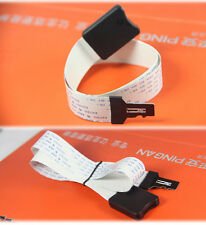 Micro SD Card Extension Extended Cable Extender TF To TF Connector Linker