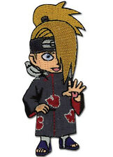 *NEW* Naruto Shippuden: Chibi Deidara Hand Out Patch by GE Animation