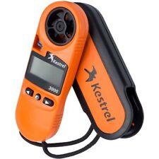 Kestrel 3000HS Heat Stress Meter - 0830ORA - Orange - USA Made - Kestrel Dealer
