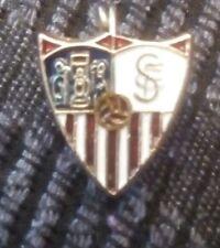 Insignia del Sevilla club de fútbol
