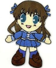 Fruits Basket Patch Tohru Rare VTG Oop License GE Animation Anime Cosplay New