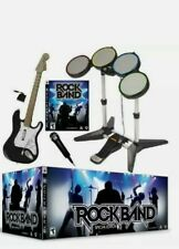Rockband PS3 Full Set in box. Used handful of times. Excellent condition