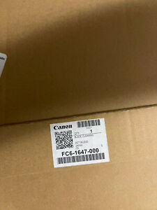 Canon FC6-1647-000 Transfer Cleaning Blade iR Adv6055/6065/6075/8085/8105 IPR C1