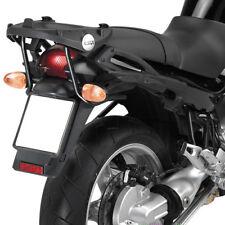 SR683 PORTAPACCHI ATTACCO POST. GIVI VALIGIE MONOKEY BMW R 1150 R 01>06