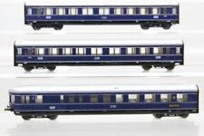 N Arnold DB Blauer Enzian 3 Personenwagen Steuerwagen Speiseraum 1./2. Kl.  /I22