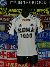 4/5 Rosenborg adults S 2008 football shirt jersey trikot skjorta soccer
