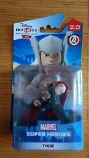 New Sealed Disney Infinity 2.0 THOR Marvel Avengers Figure PS4 PS3 XBox One 360