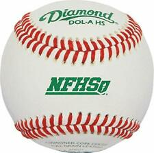 Diamond Nfhs Baseball Youth Game & High School Practice Dol-A Hs 1 Dozen