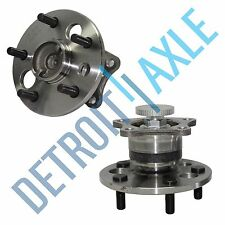 Toyota Camry Avalon Solara & Lexus ES300 RX300 Rear Wheel Bearing & Hub Pair ABS