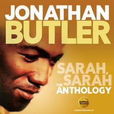 Jonathan Butler - Sarah Sarah: The Anthology [New CD] UK - Import