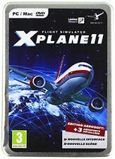 X-plane 11 Aerosoft Jeu informatique