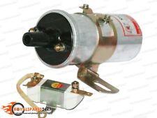 4x Bosch Spark Plugs for SUZUKI SAMURAI 1.3 CHOICE1//2 G13A G13BA