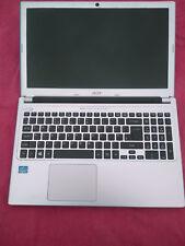 Laptop Acer Aspire V5-571 MS2361-i5-4GB RAM-DYSK-SSD120GB WIN10 home 15,6 Zoll