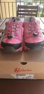 Naturino sneacker girl colore rosa numero 37