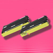 2P TONER CARTRIDGE FOR BROTHER TN-350 TN350 MFC-7220 MFC-7225N