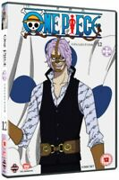 Neuf one piece - Collection 12 Épisodes 276-299 DVD