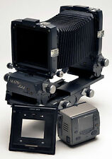 Hasselblad H Back per Linhof M679 Fits Phase One Sinar Leaf Hasselblad