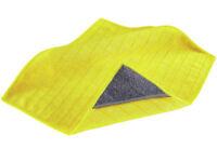 Leifheit Spültuch Corner scrub Microfaser Tuch Küchentuch 41433