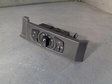 BMW e60/e61 530d MSport 2003-2010 Faro/FOGLIGHT SWITCH pannello di controllo