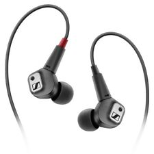 Sennheiser IE80S IEM Earphones with Detachable Cable  - Refurbished