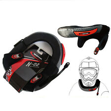 Motorcycle Cycling Neck Protector Motocross Neck Brace Flap MX Protective Gears