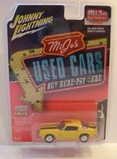 1977 '77 CHEVY CAMARO USED CARS MIJO EXCLUSIVES JOHNNY LIGHTNING DIECAST 2018