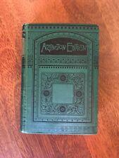 Rare copy of Ralph Waldo Emerson's Essays - Arlington Edition