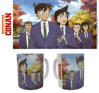 Detektiv Conan - Shinichi & Ran Tasse - ORIGINAL Sakami Produkt
