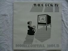 Made For TV-Aust LP-  Rare 5 Members Autographed Copy! Private Pressing NM COND