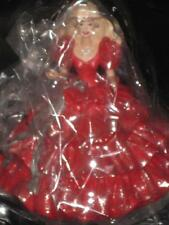 1996 Club Series 1988 Happy Holidays Barbie Collector's #1 Hallmark Ornament MIB