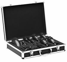 AKG Session I Drum Microphone Pack  with  7 Mics      NEW w/ FREE SHIPPING